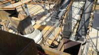 铸造水洗砂生产线流程是什么