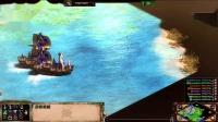【3DM游戏网】《帝国时代2:决定版》科隆实机演示