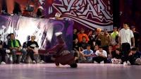 juice crew(w) vs GZ Brotherz  - 16进8 - Breaking3v3 - Boty 2019中国赛区