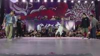Jokester vs Juice Crew(w)-决赛-Breaking3v3 - Boty 2019中国赛区