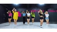 [MV] SATURDAY(세러데이) - 와이파이 (WiFi) NEW! ver 안무영상(Dance Practice)