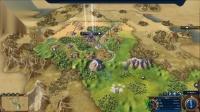 【瓦雷斯解说】2一言不合就灭国-文明6游戏实况