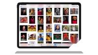iPad 快速演示 - 生活小助手