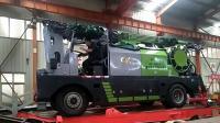 工程湿喷台车在青岛价格选青岛青科重工质量可靠价格优惠2019.8.23(3)