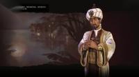 【瓦雷斯解说】3大预言家无处用武-文明6游戏实况