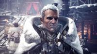 【游民星空】《怪物猎人:世界》冰原新预告