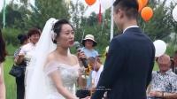 「Ry」刘如义 |  户外婚礼