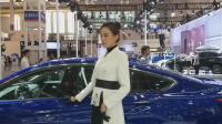 宁波国际车展 模特(高贵 美)