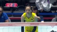 8月19日中国vs印尼-女排亚洲锦标赛小组赛(True)