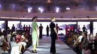 旗袍展示《花样年华》(一组)周立贞导师第六期全国教师高级培训班结业T台秀