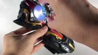 【龙哥制作】泰迦奥特曼 DX联动套装3 银河 维克特利 光镯 怪兽戒指 风马套