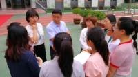 兰炼一小一年级新同学入学仪式