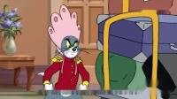 四川话搞笑:汤姆猫进城打暑假工,一不小心把老板房子拆了?笑了
