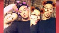萧亚轩生日当天公布恋情,95后男友身份被扒,颜值堪比一线男星