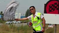 """2019中国南阳首届全民汽摩运动会""""北京汽车""""杯场地越野赛"""