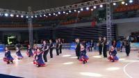 一颗星水兵舞团2019青海省大赛冠军