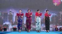 《月光下的中国》维娜朗诵社合诵