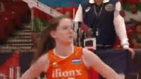 2019.08.25 阿塞拜疆 vs 荷兰- 2019女排欧锦赛