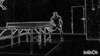 乒乓球练习