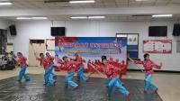 现代京剧歌舞《做一个中华好儿女》上海戏曲歌
