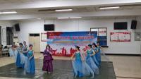 京剧戏舞《梦上海》上海戏曲歌舞团慰问南京路