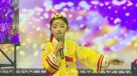 第20届校园时代 相遇上海-小合唱《金达莱思密达》