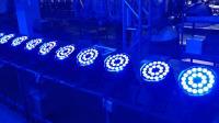 165台24颗10W四合一LED染色帕灯