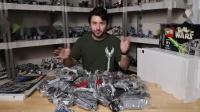 75159乐高星球大战LEGO Star Wars UCS Death Star慢拼