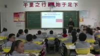 人教版英語七下Unit 5 Section B(2a-2c)教學視頻實錄(張婷婷)