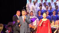 森吉德玛钢大:直属机关庆70周年合唱《不忘初心》自治区老干局