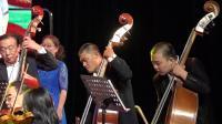 森吉德玛钢大:直属机关庆70周年合唱《我的祖国》自治区老干局
