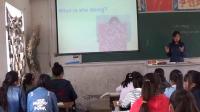 人教版英語七下Unit 6 Section A(1a-1c)教學視頻實錄(亳州市)