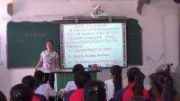 人教版英語七下Unit 6 Section A(現在進行時)教學視頻實錄(高增智)