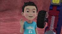 韩国变形金刚(헬로카봇)Hello Carbot18 배탈을 막아줘