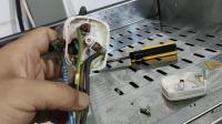 【文咖啡】半自动咖啡机5根电线安装接法,意式咖啡机五根线怎么接?