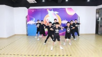 狂热小子 choreography by JUST