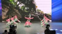 厉害了山东省第九届全民健身气功大赛电视总决赛泰安代表队气舞又摘桂冠