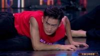 中国达人秀 第六季 19-09-01 第4期:聋哑人舞团开跳 震撼齐舞感动全场