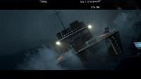 恐怖游戏《黑相集:棉兰号》全员存活剧情 - 第二部分