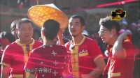 2016-03-05 收官战阿雅秀泥性舞蹈 白客变哪吒当伴郎