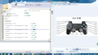 2、STM32单片机全向小车PS2控制