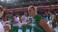 2019.09.04 塞尔维亚 vs 保加利亚 - 2019女排欧锦赛 1/4决赛