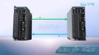 台达标准型交流伺服系统 ASDA-B3