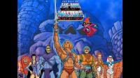 宇宙巨人希曼1983片头曲:Les Maîtres de l'Univers