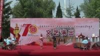 陈曼丽  陈小平 演唱:华亭相会   2019.09.07_02