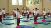 小学体育《团身滚动》获奖教学视频-苏州优秀课例评选