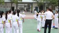 小学体育《穿梭跳长绳》获奖教学视频-赣州市优秀课例