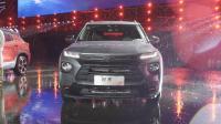 雪佛兰创界:全新紧凑型SUV 13.99万起售