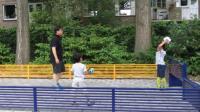 2宝宝足球训练