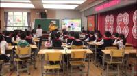 人教版二年級英語《Time》比賽課教學視頻